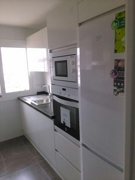 Reforma integral piso Estepona