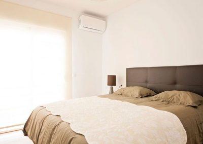 Reforma integral y decoración piso Marbella