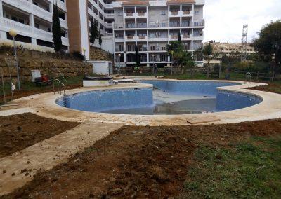 Promoción Manilva Playa. Neinor Homes